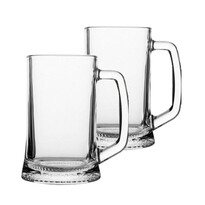 Luminarc 2-dielna sada pohárov na pivo DRESDEN, 330 ml