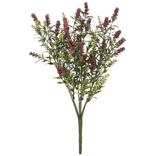 Umelá Astilba ružová, 46 cm