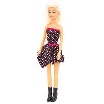 Lalka Brenda, 43 cm