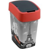 Coș de gunoi Curver Flipbin, Paris, 25 l
