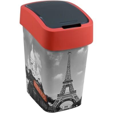 Curver Odpadkový koš Flipbin, Paris, 25 l