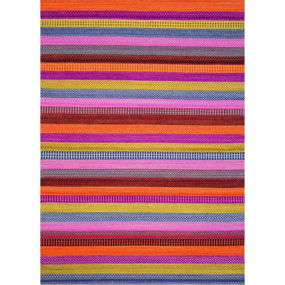 Ligne Pure Enjoy 216.001.990 barevný, 170 x 240 cm