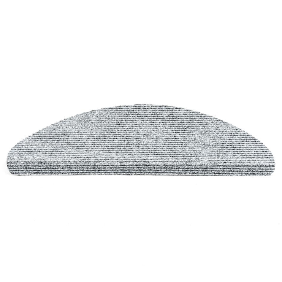 Vopi Nášľap na schody Quick step sivá, 24 x 65 cm