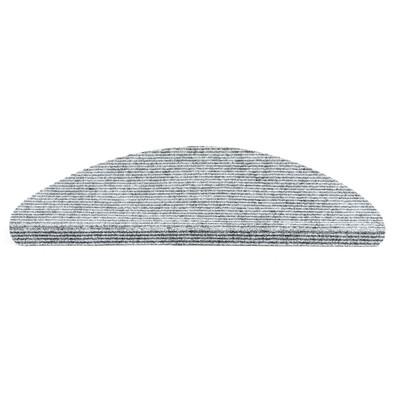 Quick step lépcsőrátét, szürke, 24 x 65 cm