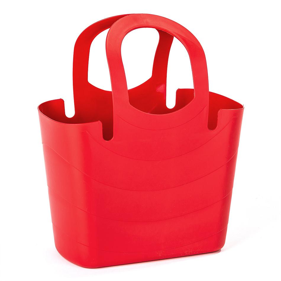Bevásárló kosarak és táskák