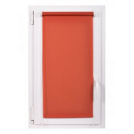 MINI Rainbow Line redőny, piros, 68 x 210 cm
