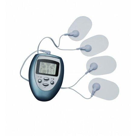 Masážní frekvenční myš