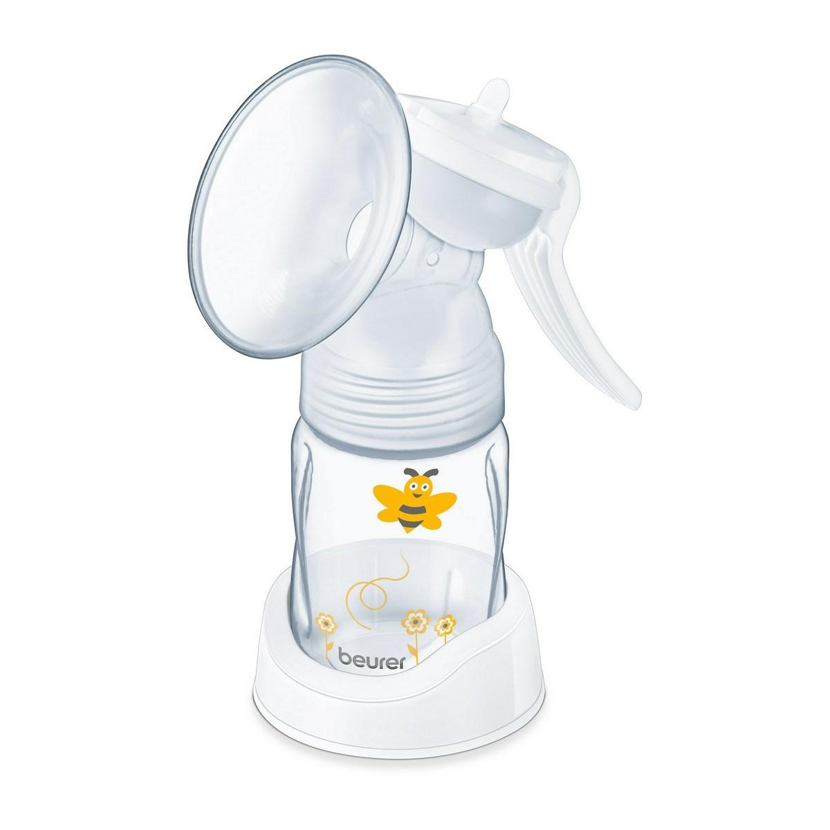 Beurer BEU-BY15 ruční odsávačka mateřského mléka