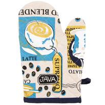 Rękawica kuchenna Coffee, 17 x 27 cm