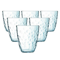 Luminarc Sada pohárov CONCEPTO PEPITE 310 ml, 6 ks