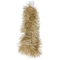 Łańcuch świąteczny Gleam złoty, 2 m