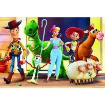 Trefl Puzzle Toy Story 4, 100 részes