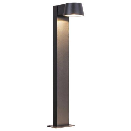 Rabalux 7954 Guyana Vonkajší LED stĺpikové svietidlo, čierna