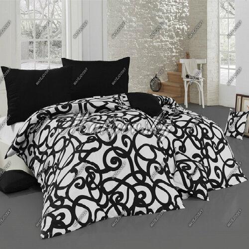 Matějovský bavlnené obliečky Dion, 140 x 200 cm, 70 x 90 cm