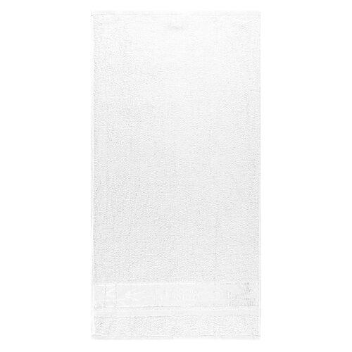 4Home Ručník Bamboo Premium bílá, 50 x 100 cm