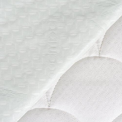 4home Bamboo Nepriepustný chránič matraca s gumou, 90 x 200 cm