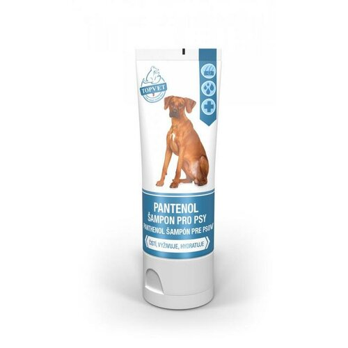 Topvet Panthenol 200 ml