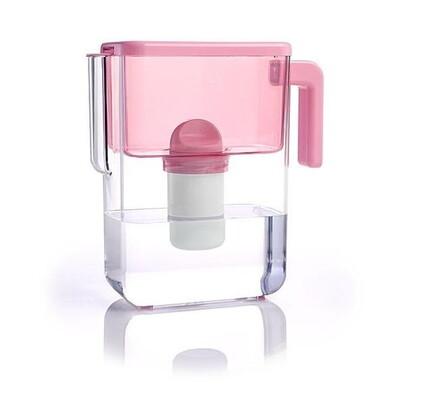 Dewberry SlimLine konvice růžová