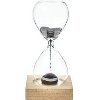 Přesýpací magnetické hodiny, 14 cm