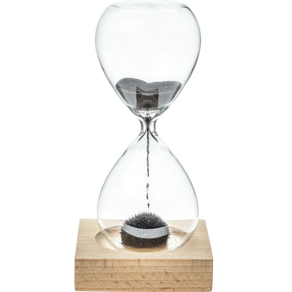 Koopman Přesýpací magnetické hodiny, 14 cm