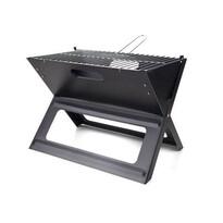 Piknik grillsütő 46 x 41,5 cm