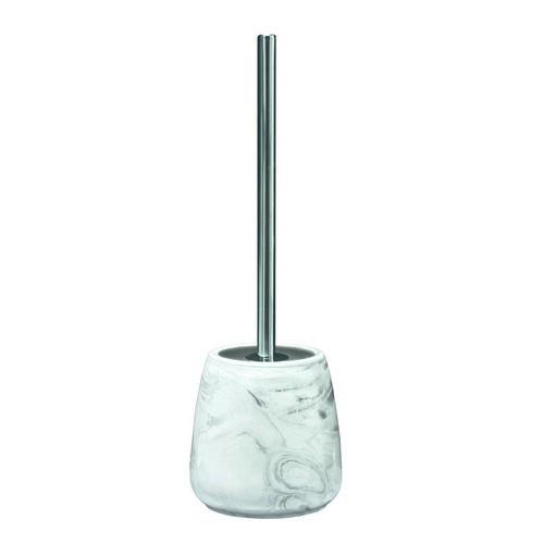 Kleine Wolke WC set Marble, sivá