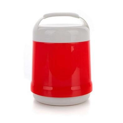 Banquet Red Culinaria plastová termoska