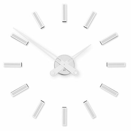 Future Time FT9600WH Modular white 60cm