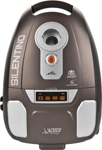 ETA 1510 90000 Silentino Podlahový vysavač