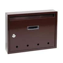 Cutie poștală metalică BK.24.D.H