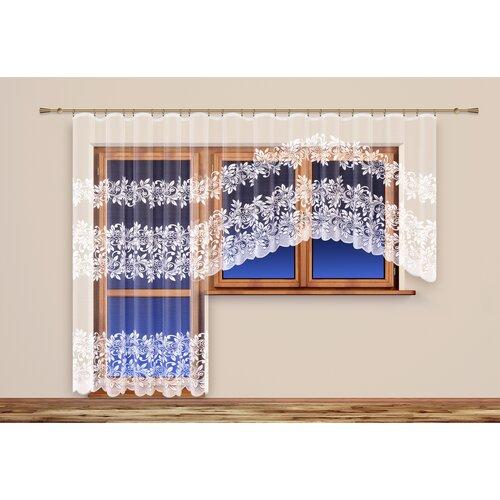 4Home Záclona Juliana, 350 x 175 cm
