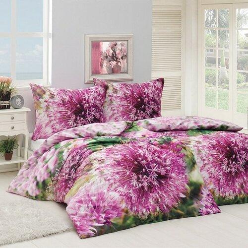 Matějovský Bavlnené obliečky Allium, 140 x 220 cm, 70 x 90 cm