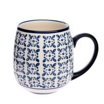 Cană ceramică Ornament, 360 ml