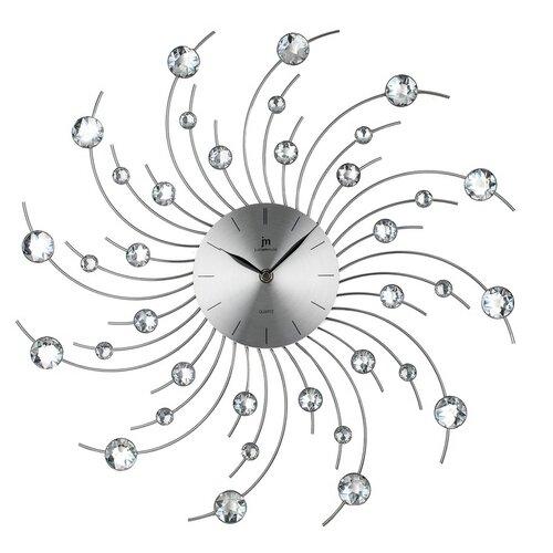 Lowell 14958 Designové nástěnné hodiny pr. 45 cm