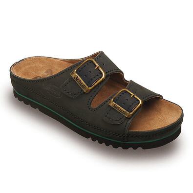 Scholl zdravotní obuv Air Bag černá vel. 42