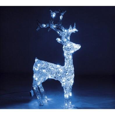Vánoční sob, 100 cm