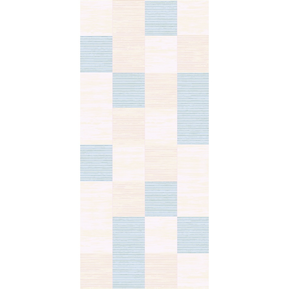 Habitat Kusový koberec Lavinia modrá, 160 x 230 cm