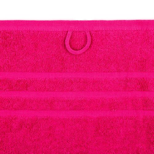 Ručník Classic růžová, 50 x 100 cm