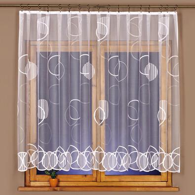 Záclona Lisa, 300 x 150 cm