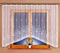 4Home záclona Pavlína, 350 x 175 cm