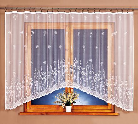 Záclona Pavlína, 4Home, 300 x 150 cm