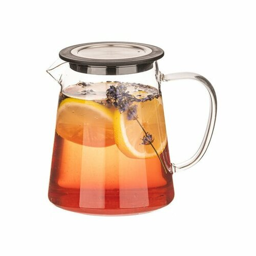 4Home Konvice na čaj Tea time HotCool, 650 ml