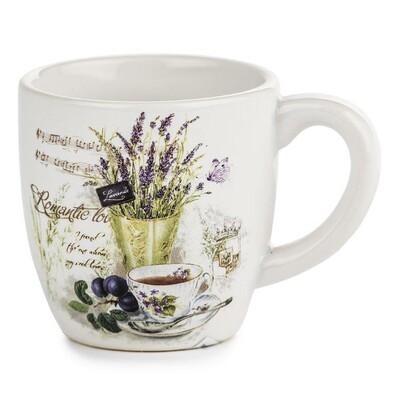 Hrnek Lavender 150 ml