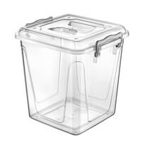 Orion Plastikowe pudełko do przechowywania, 11 l