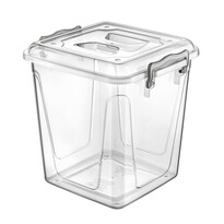 Orion Plastový úložný box, 11 l