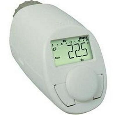 Programovatelná termostatická hlavice eQ-3 N