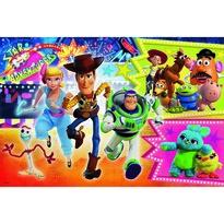 Trefl Puzzle Príbeh hračiek 4, MAXI 24 dielikov