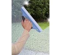 Silikonová stěrka na sklo