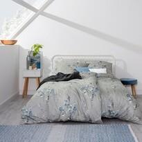 Lenjerie de pat din bumbac Stella Ateliers Dolores, 135 x 200 cm, 70 x 90 cm