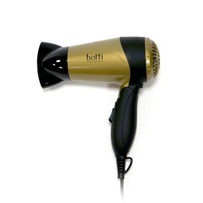 Fén na vlasy Gold Line Nail BY-516, Botti